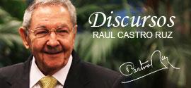 Discursos Raul