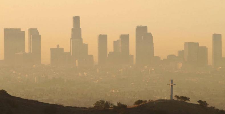 Washington, D.C., passes ambitious clean energy bill.  Photo: AFP