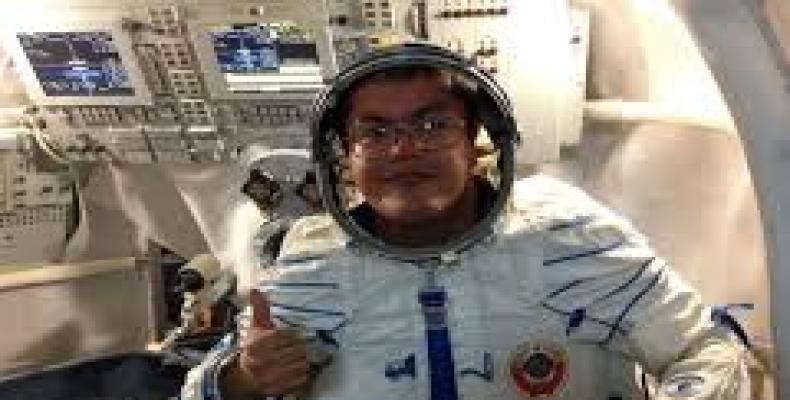 Contribuirá egresado politécnico a establecer base espacial Rusia en la Luna. Foto: Acustik Noticias