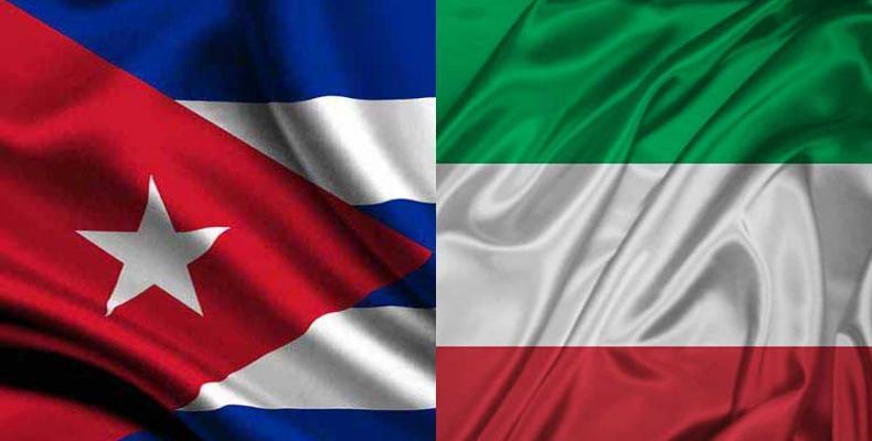 Existen muchos puntos de contacto entre regiones italianas y cubanas. Fotos: Archivo
