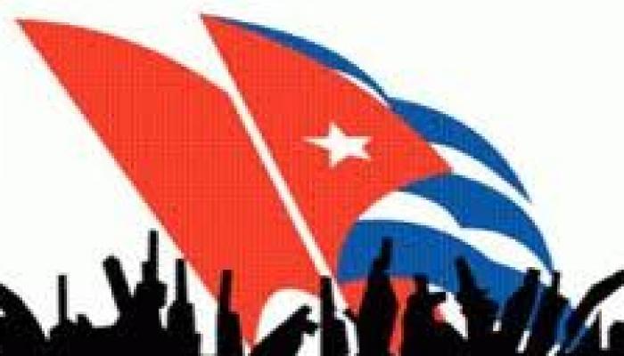 El Partido Comunista de Cuba es único, martiano, fidelista y marxista-leninista. Fotos: Archivo El Partido Comunista de Cuba es único, martiano, fidelista y mar