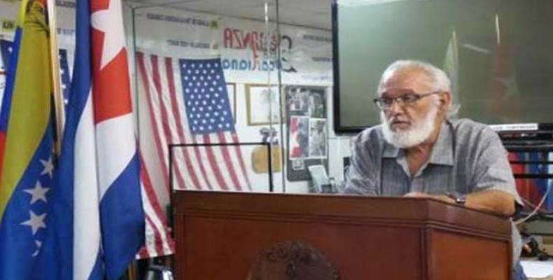 Andrés Gómez. File Photo