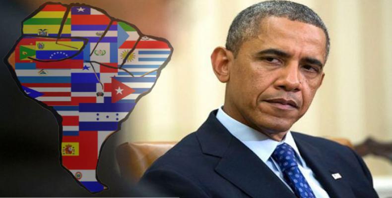El primer mandatario de Estados Unidos, Barack Obama, iniciará este miércoles una visita a Argentina