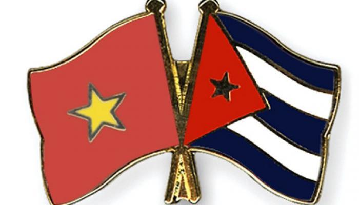 Ciudad Ho Chi Minh celebra aniversario 60 de amistad con Cuba