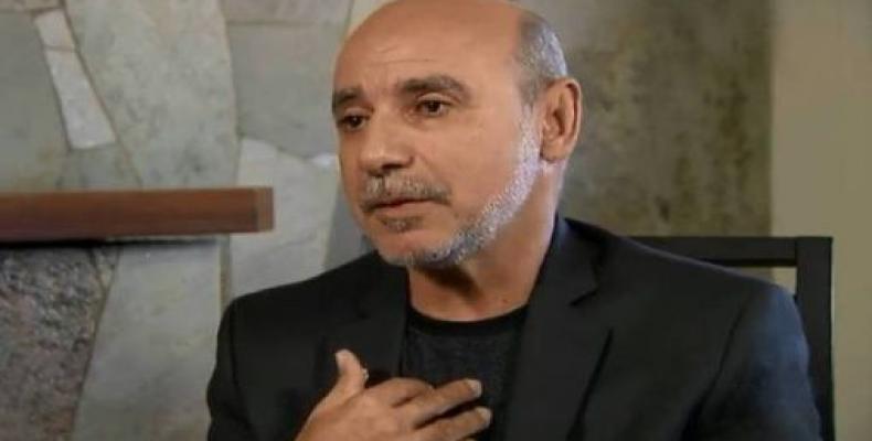 Fabrizio Queiroz, chofer de la familia Bolsonaro