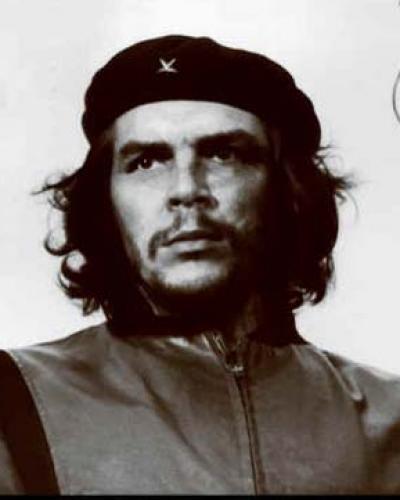 Guerrillero Heroico Ernesto Che Guevara