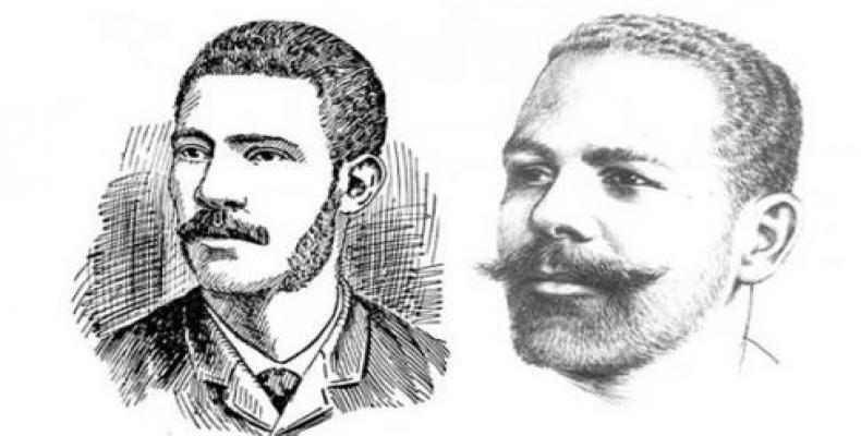 José y Antonio Maceo