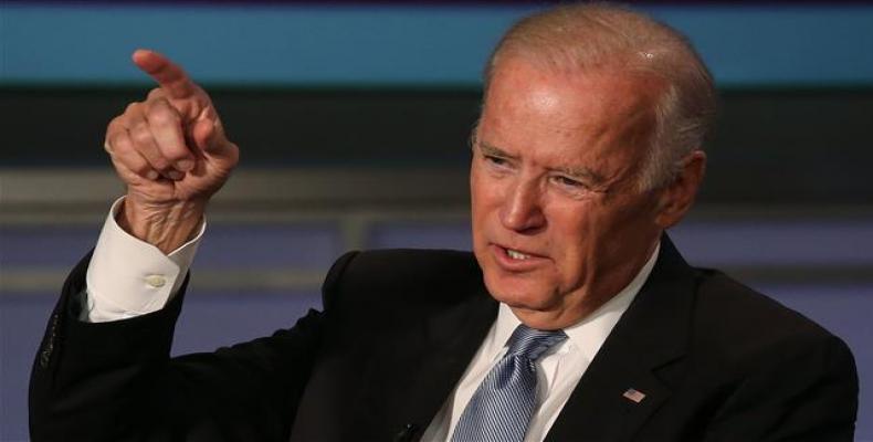 Biden's challenges