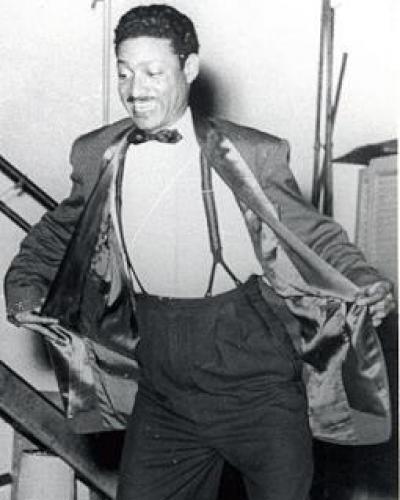 Benny Moré. Foto: Archivo