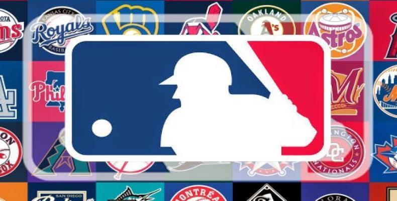 Cuba and U.S. Major League Baseball sign agreement.   Photo: Radio Havana Cuba
