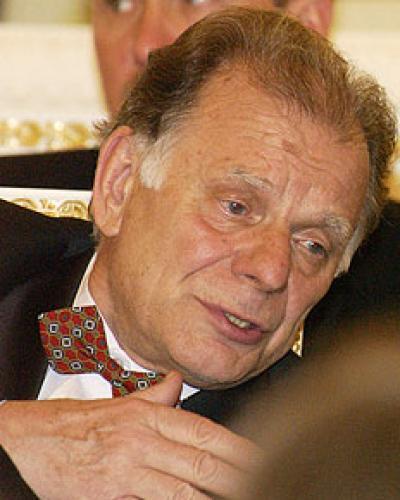 Zhorés Alfiórov. Foto tomada de Internet