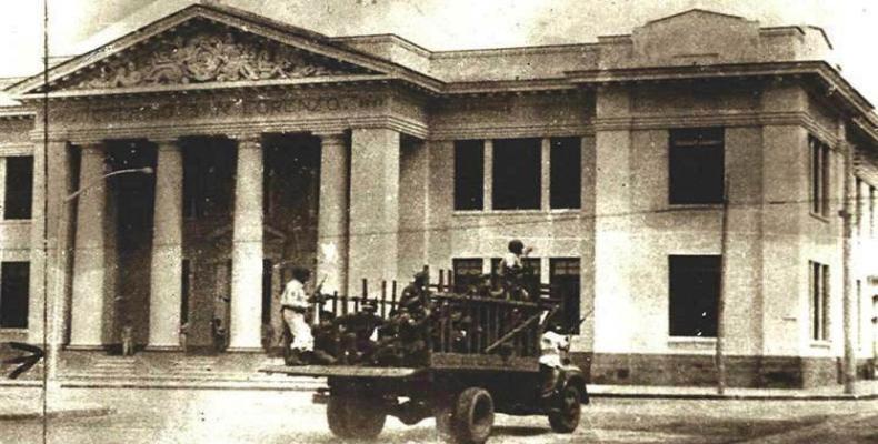 Foto: Archivo/ACN.