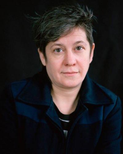 Directora artística británica Lea Anderson.Foto:Internet.