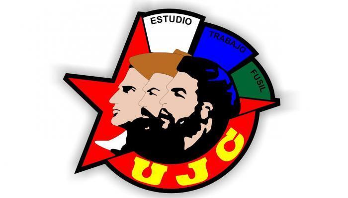 Unión de Jóvenes Comunistas de Cuba (UJC) se apresta a celebrar su 56 aniversario el próximo 4 de abril.Foto:Archivo.