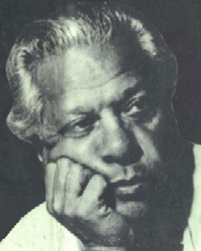 Nicolás Guillén (1902-1989)