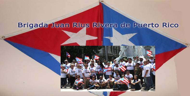 El grupo solidario sostendrá encuentros con el pueblo cubano. Fotos: Archivo