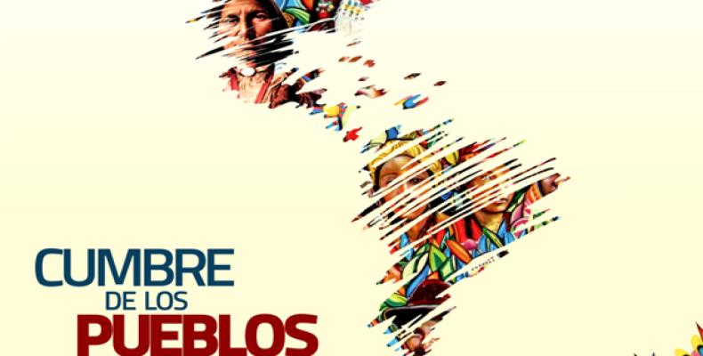Cuba tiene una delegación representativa a esta reunión. Ilustración tomada de la ACN