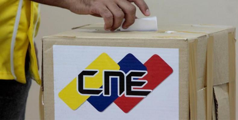 Seis candidatos disputarão as eleições presidenciais na Venezuela.