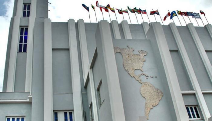 Casa de Las Américas, de La Habana, recibió el prestigioso galardón. Foto: Archivo