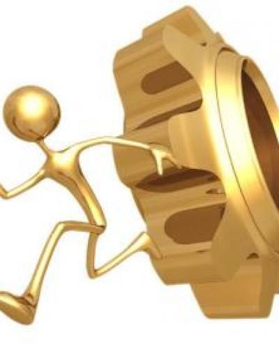 Un sistema económico eficiente debe tener su centro en la innovación. Foto: globedia.com