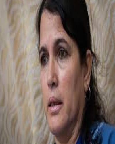 Doctora Marta Ayala, subdirectora del Centro de Ingeniería Genética y Biotecnología – Cuba