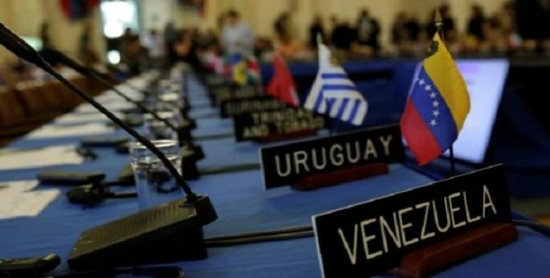 OAS commission not welcome in Nicaragua.  Photo: teleSUR