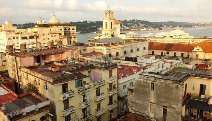 La Habana. Foto: Archivo