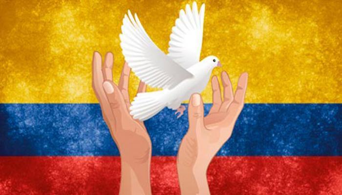 Paramilitares buscan desestabilizar la implementación de los acuerdos de paz en la nación suramericana. Imagen ilustrativa de archivo