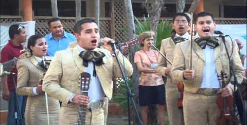 La cita se realizará como parte de la 47 Jornada de la Cultura Mexicana en Cuba. Foto tomada de Internet