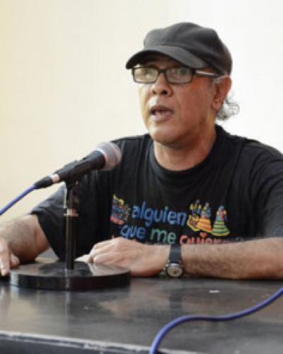 Joaquín Borges-Triana. Foto tomada de Internet