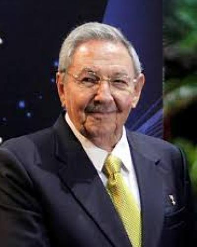 Raúl Castro Ruz. Fotos: Archivo