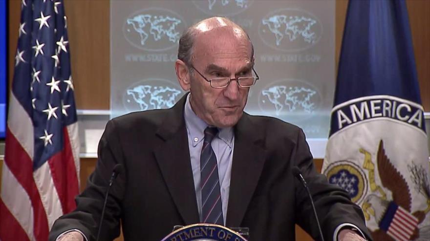 Les États-Unis sanctionnent des entreprises chinoises et russes pour coopérer avec l'Iran