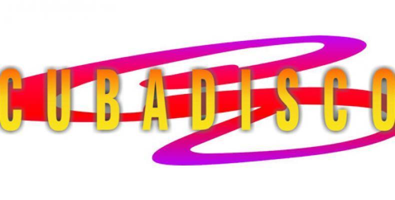 Cubadisco logo