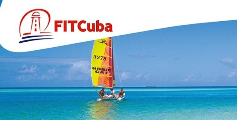 Aberta Feira Internacional do Turismo FitCuba'2018.