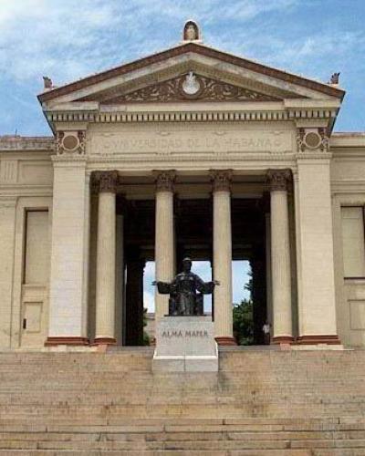 El centro de altos estudios fue escenario de los análisis del proyecto de la nueva Ley de leyes. Fotos: Archivo