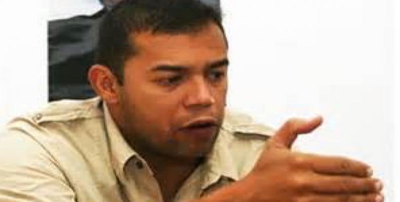 Periodista Ricardo Durán, asesinado en Caracas