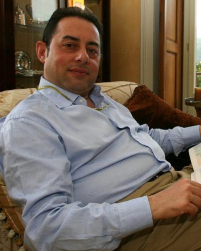 Giovanni Saverio Furio, presidente del grupo Socialista y Demócratas del Parlamento Europeo.