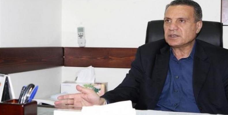 Nabil Abu Rudaineh, spokesperson for the Palestinian Authority   (Photo: File)