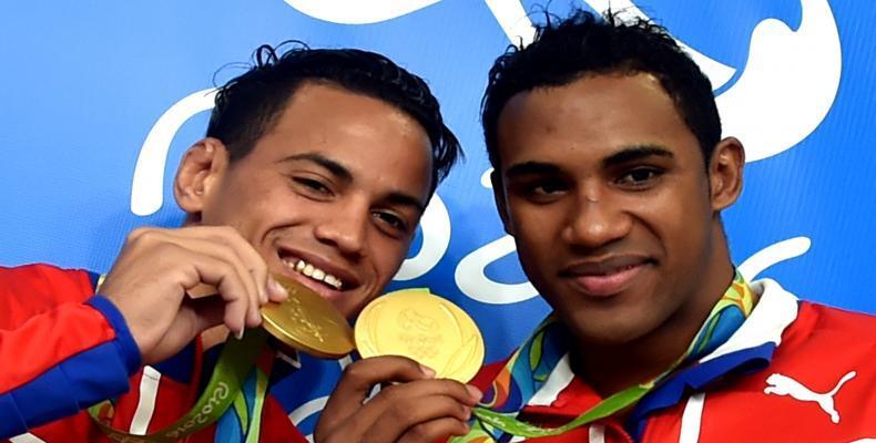 Arlen López y Robeisy Ramírez, titulares olímpicos de Río, deben asumir liderazgo en la etapa final del evento