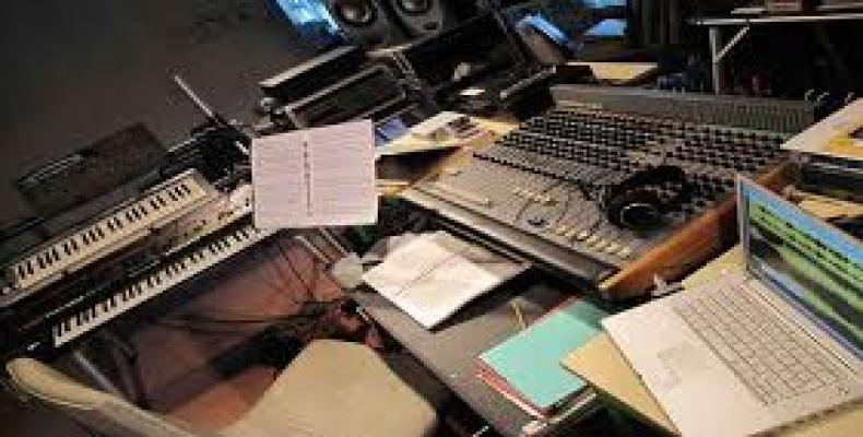 El Laboratorio Nacional de Música Electroacústica organiza el concierto. Foto: Archivo