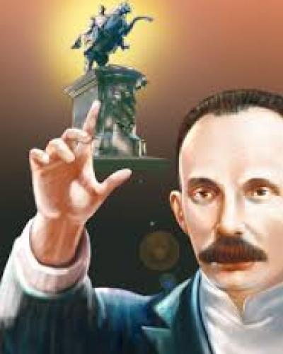 La estancia de Martí en Venezuela contribuyó a su pensamiento antiimperialista. Foto: www.cmhw.cu