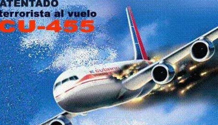 Los gobiernos estadounidenses nunca han reconocido su responsabilidad en el atentado al avión de Cubana (Fotos: Archivo)
