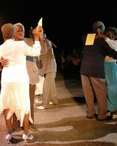Matanzas es cuna de la rumba y del danzón.Foto:radiorebelde.cu
