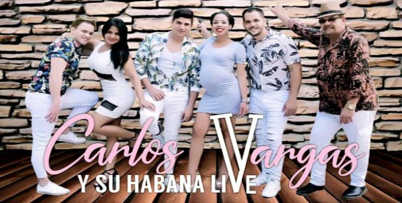 Con su particular voz Janet Valdés interpreta clásicos de la canción cubana, cantos yorubas y los más complejos standars del jazz.Foto:Tomada de Internet