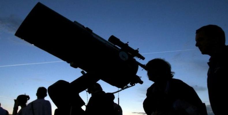 Destacan proyectos de Instituto de Geofísica y Astronomía de Cuba. Foto: Archivo.