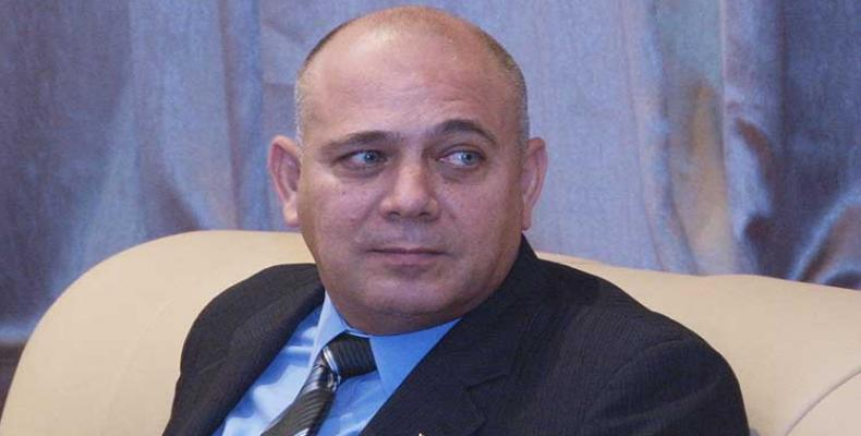 Concluye vicepresidente cubano visita a Guinea Ecuatorial. Foto: PL.