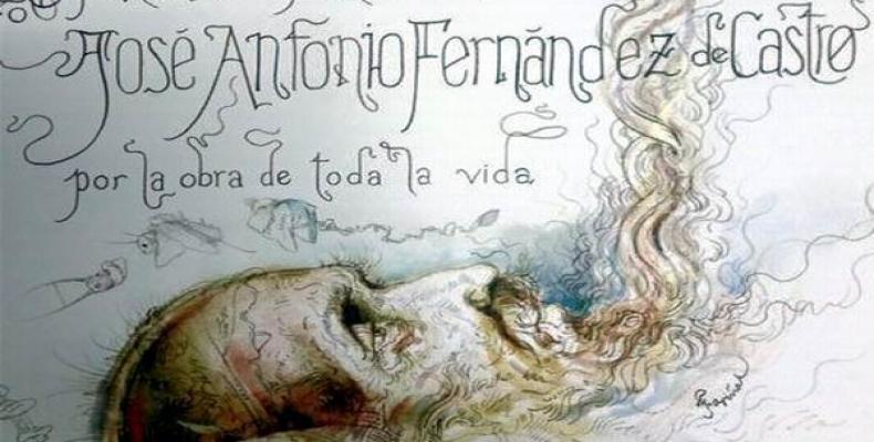El Ministerio de Cultura de Cuba (MINCULT) convocó al Premio de Periodismo Cultural José Antonio Fernández de Castro. Foto: Radio Rebelde.