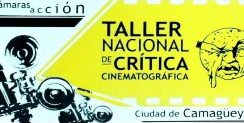 Durante la clausura se entregó el Premio Nacional de Investigación Cinematográfica al director de la Cinemateca de Cuba Luciano Castillo.