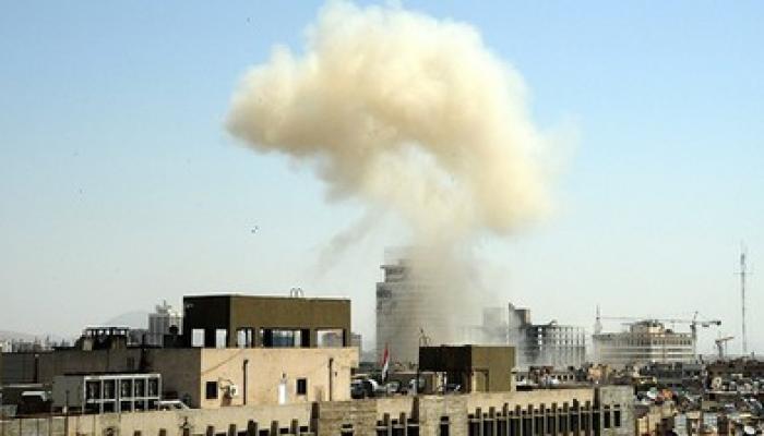 El ejército de Siria avanzó 10 kilómetros hacia la ciudad de Raqqa,