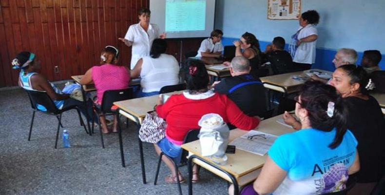 Cuba mantiene un seguimiento constante a la salud del diabético.Foto:Internet.